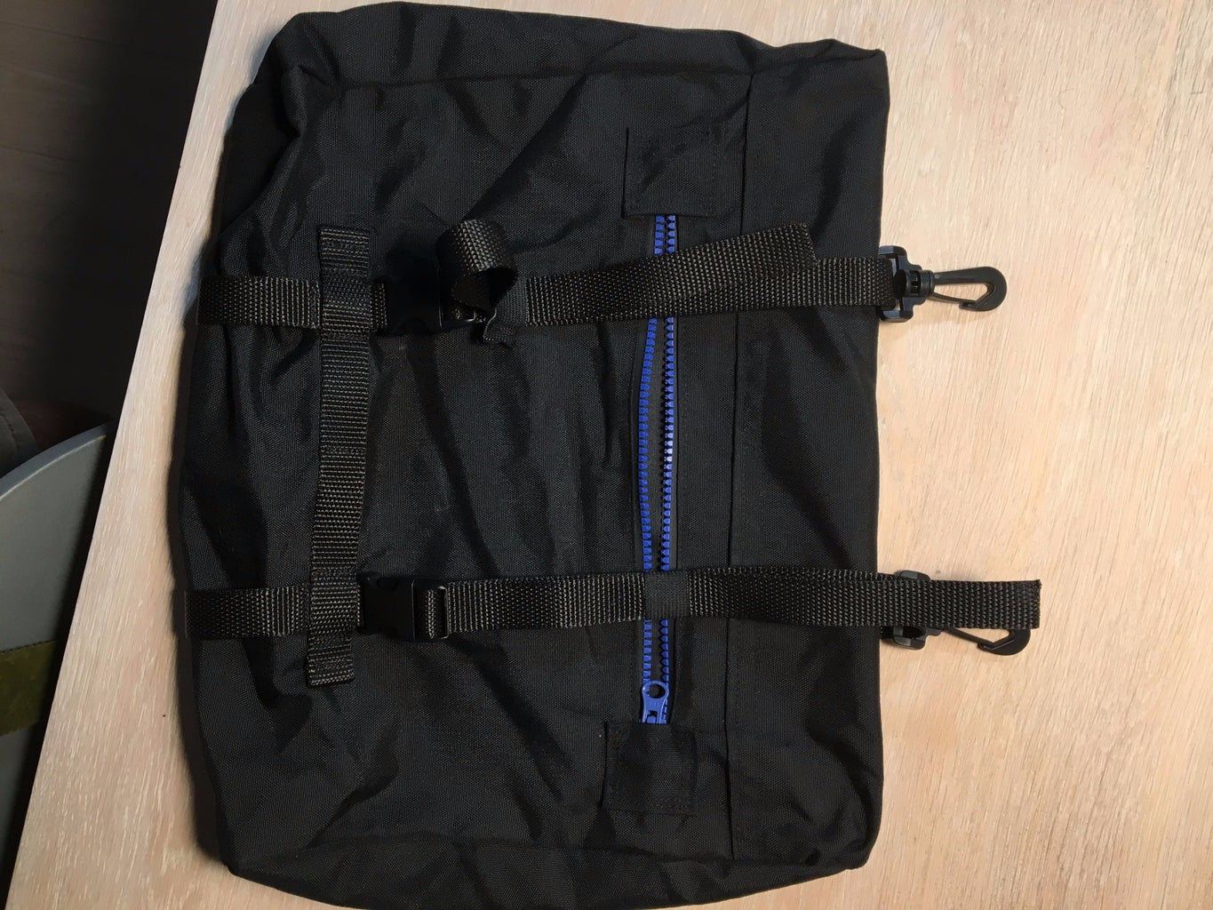 The Frontbag