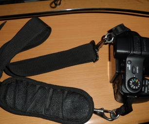New Strap Camera / Nueva Correa Para Tu Cámara.