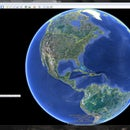 Google Earth to Makerbot