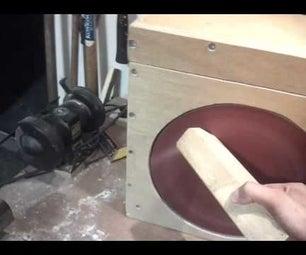 DIY Disc Sander
