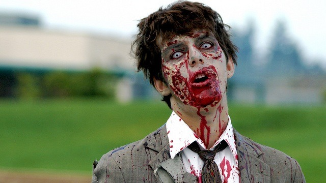 Zombie Survivaling