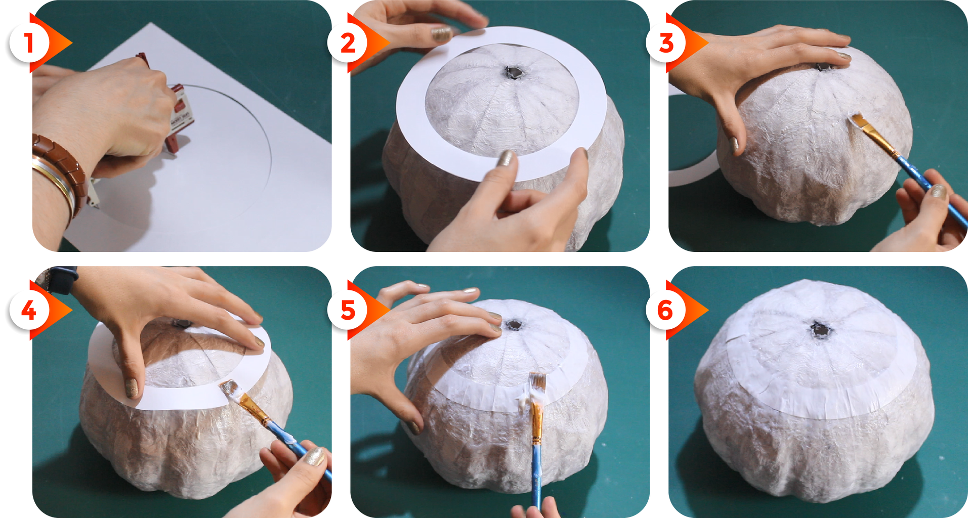 Guide Lines for the Lid