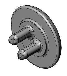 Thumb Cap Assembly