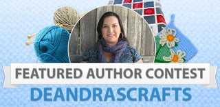 Featured Author Contest: DeandrasCrafts