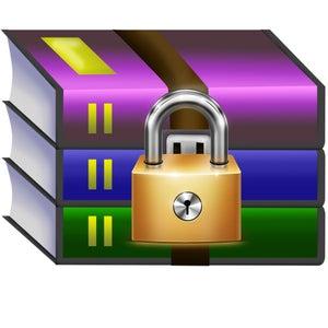 How to Double Protect RAR Document?