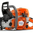 Chainsaw Muffler Modification - 572XP Husqvarna