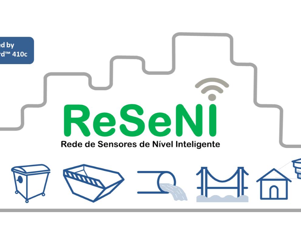 Inteligent Level Sensors Network
