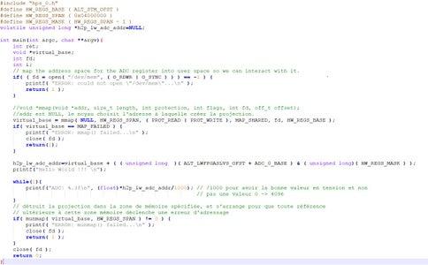 Programming C HPS