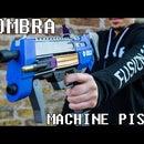 Sombra Machine Pistol From Overwatch