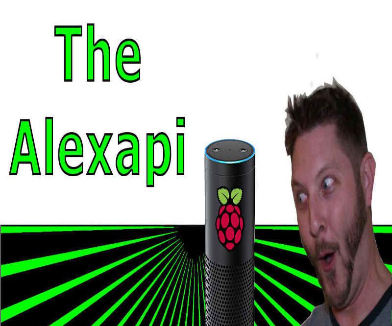 The AlexaPi