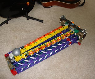 Knex Hit the Spot Game