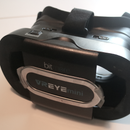 Get More FoV Out of the VR Glasses
