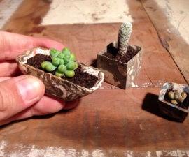 Ceramic Miniatures