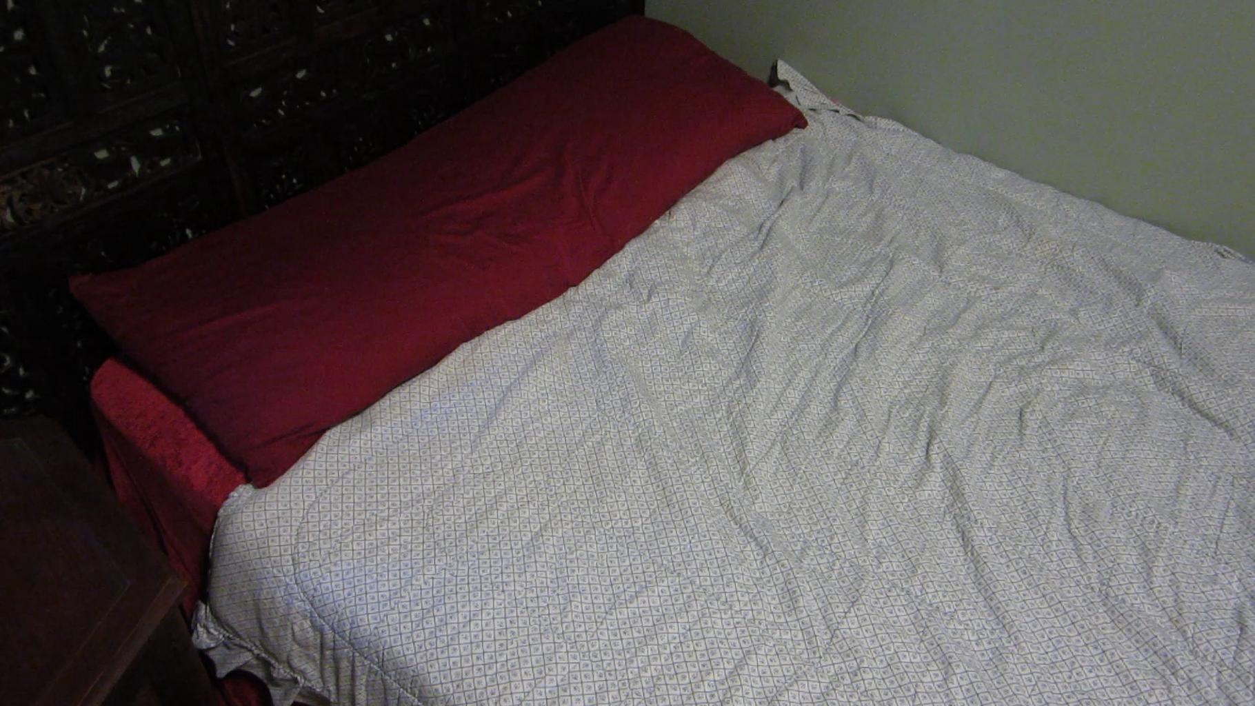 Prewarmed Bed