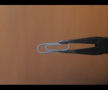 5 uses of paper clip