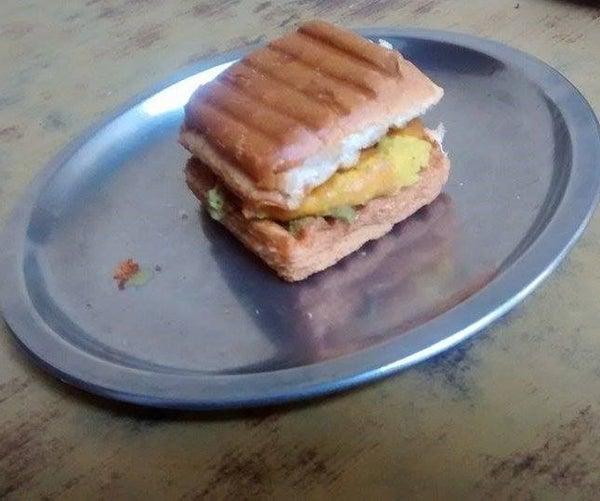 How to Make Vada Pav