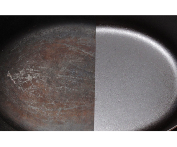 Undead Pan