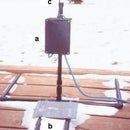 Remote Snow Sensor