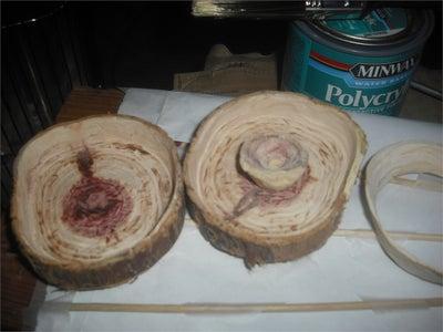 Cut the Log