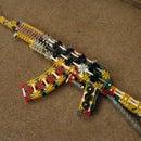 K'nex AK-47 Model