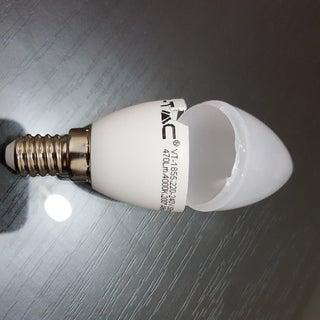 Repair Dead COB LED Light Bulbs