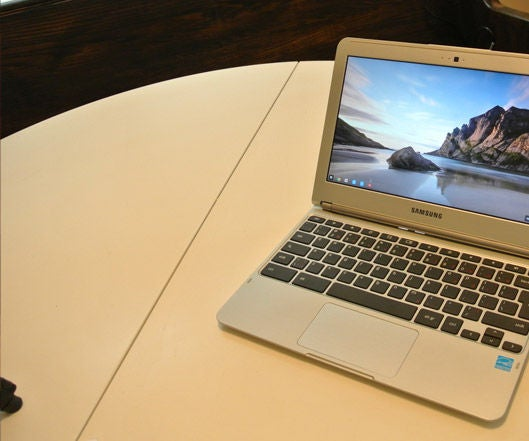 How to Install Linux on a Chromebook