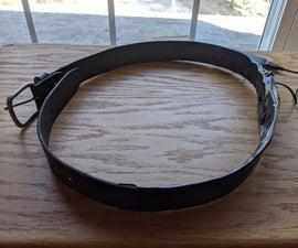 Haptic Compass Belt