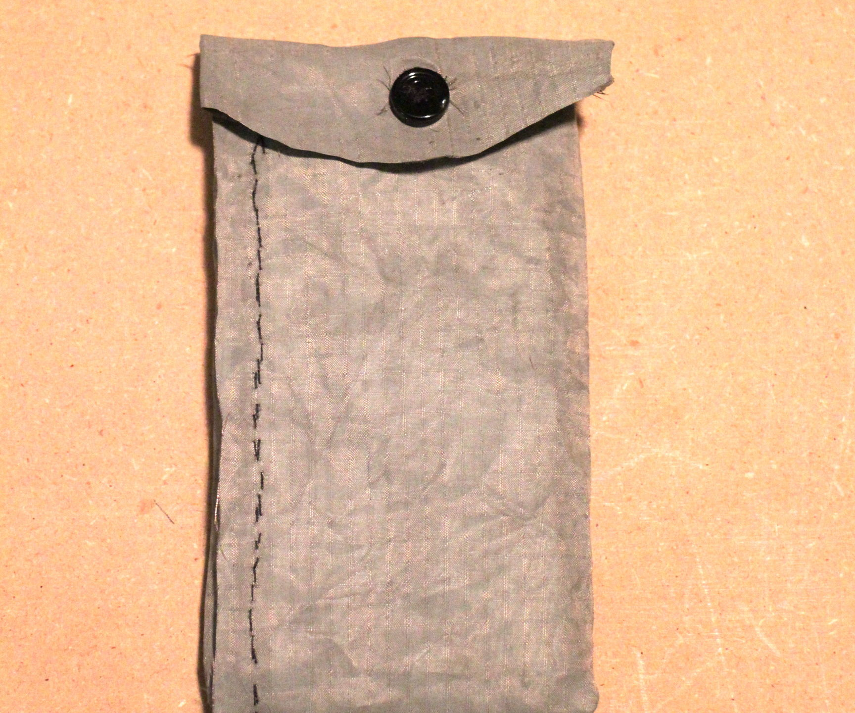Faraday Cage Phone Pouch