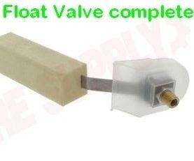 GeneralAire Furnace Humidifier Valve Repair