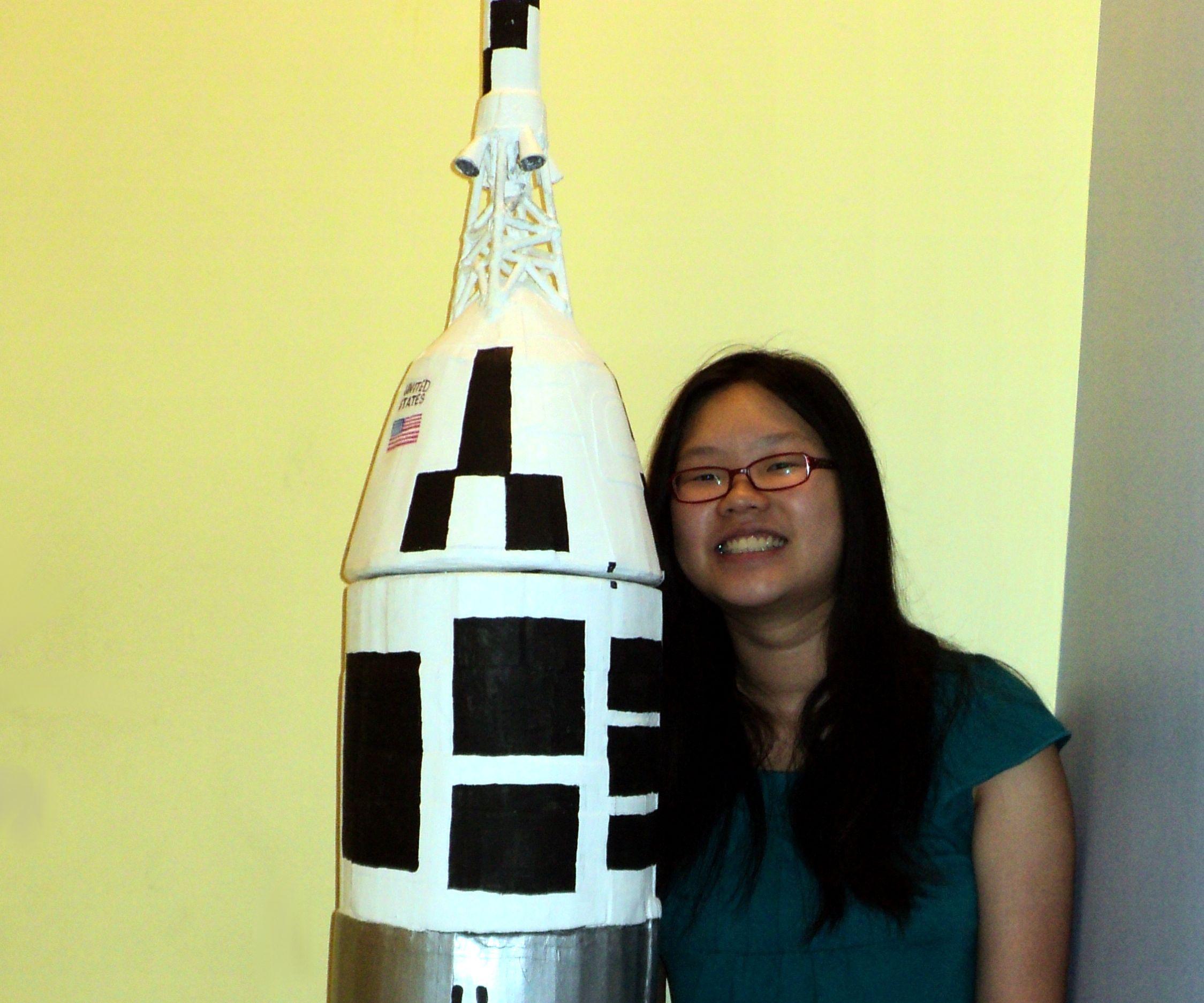 Build Scale Model Rockets