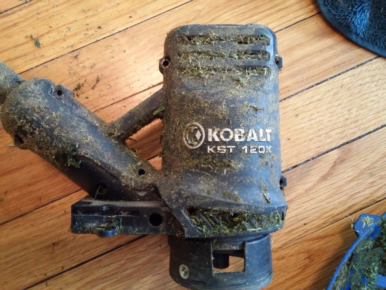 Service Kobalt Weed Eater Head