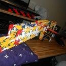 Shotgun Prototype V.1
