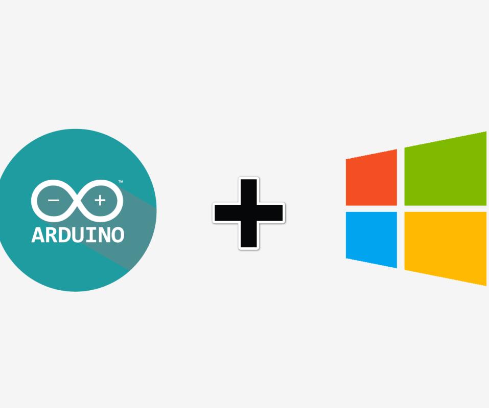 Installing Arduino IDE on Windows