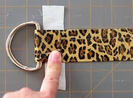 Duct Tape Belt (Easy)