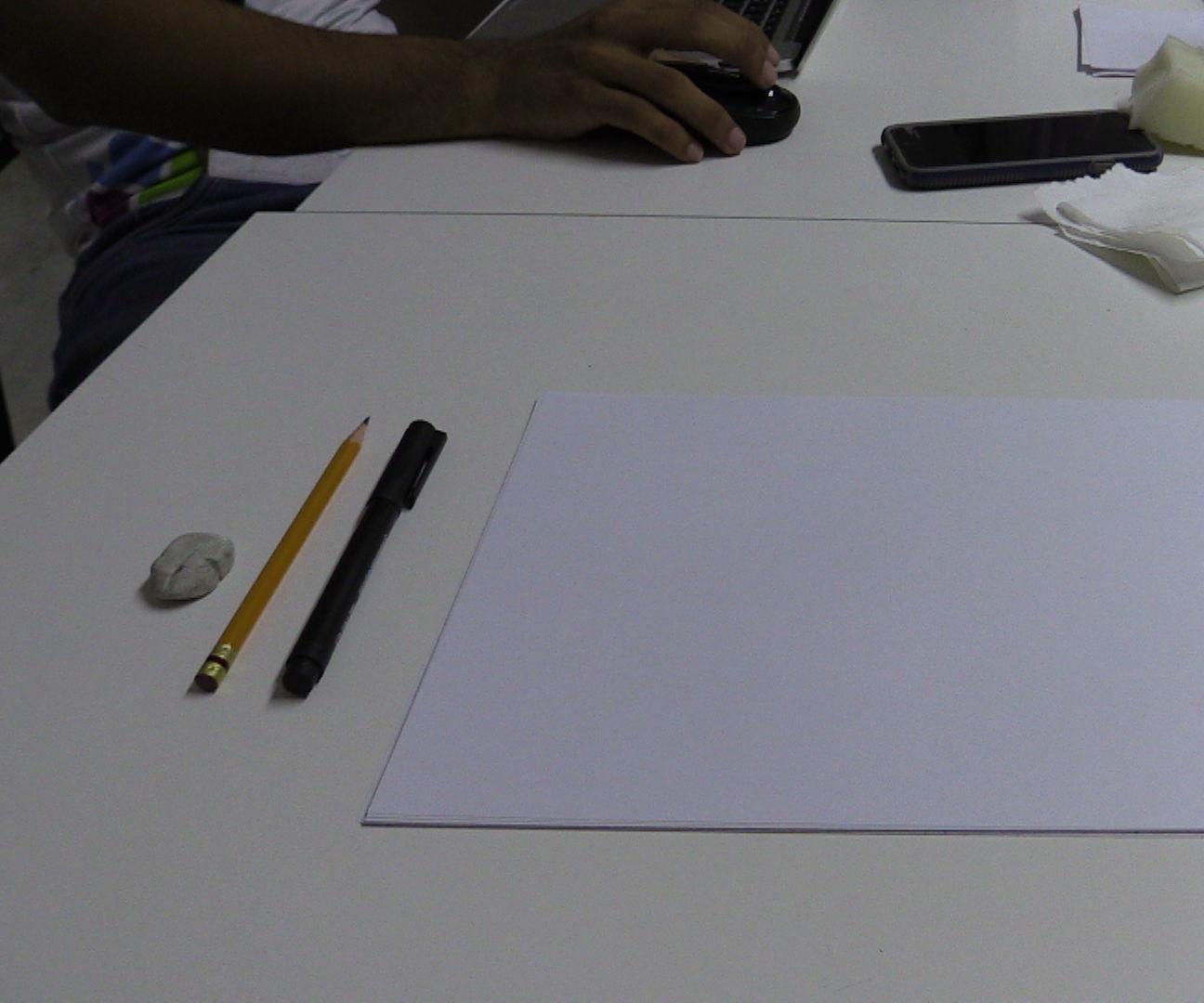 como hacer a homero dibujado