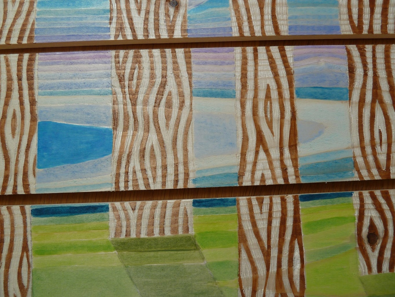 Romantic Era Landscape Painting