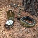 Ultimate Paracord Survival Bracelet