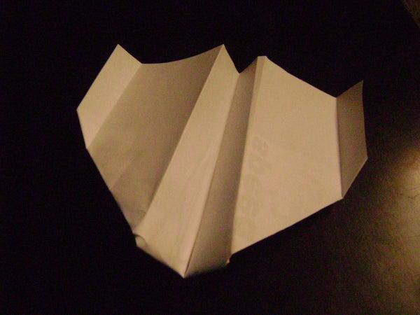 Amazing Paper Airplane