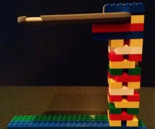 Remote Check Deposit Rig (LEGO)