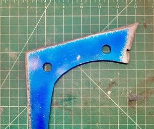 Sokka's Boomerang Avatar the Last Airbender