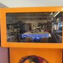 Industrial ASMR: Mining an Mcor Iris 3D Printer for sound