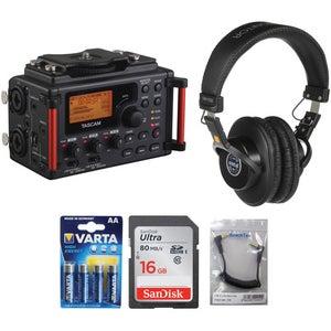 Studio Audio - Sound Equipment List