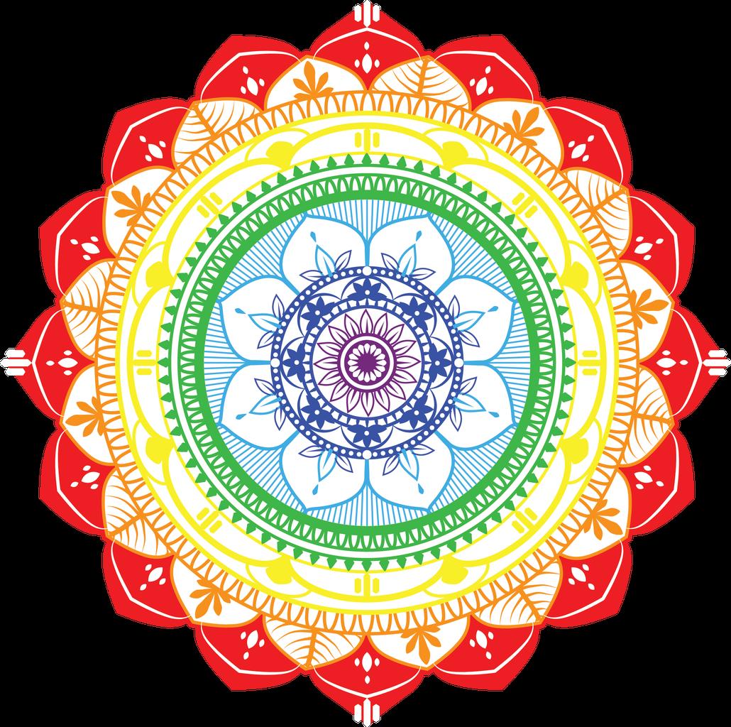 Create a Mandala With Illustrator