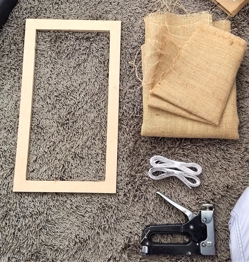 Housing and Speaker Cloth