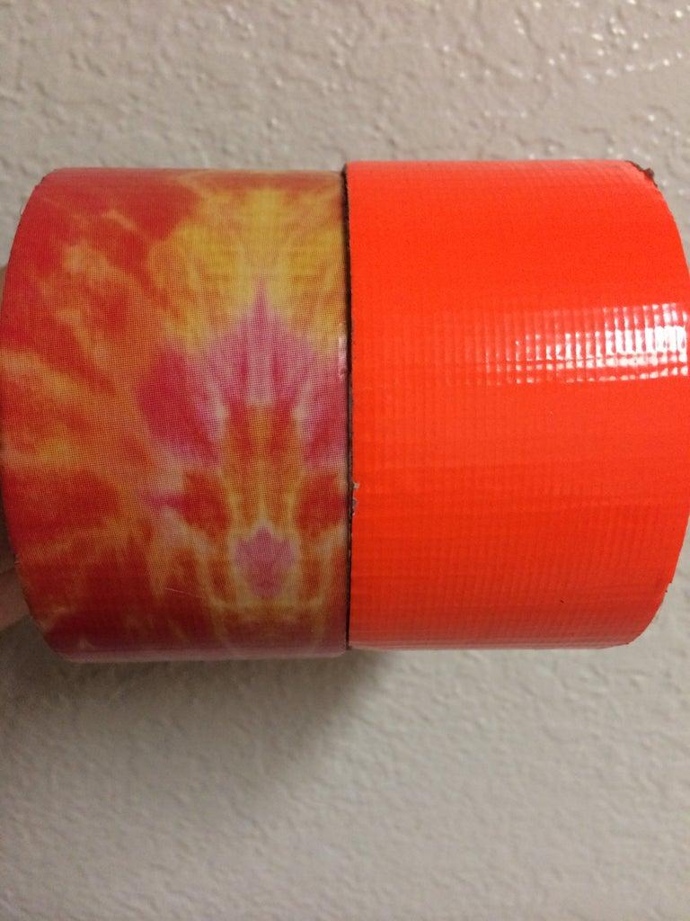 Indestructible Duct Tape Pinata
