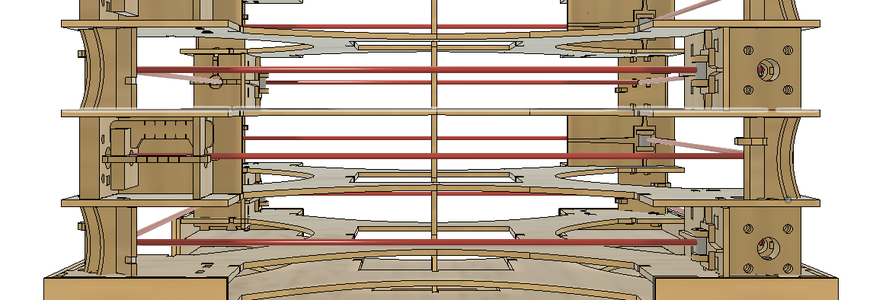 Chassis Design and Cutting