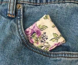 Pocket Sized Pocket