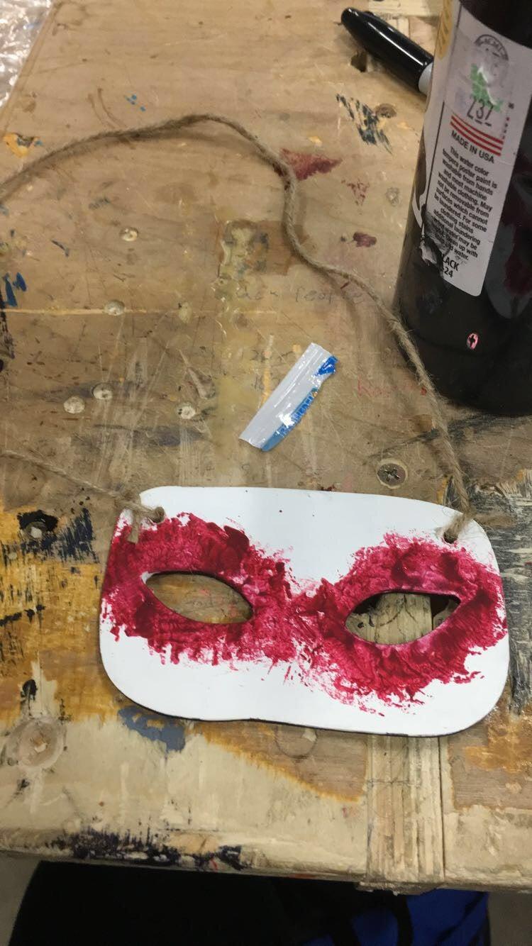 Step 4: Design Mask