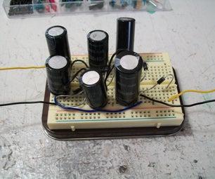 My Voltage Multiplier