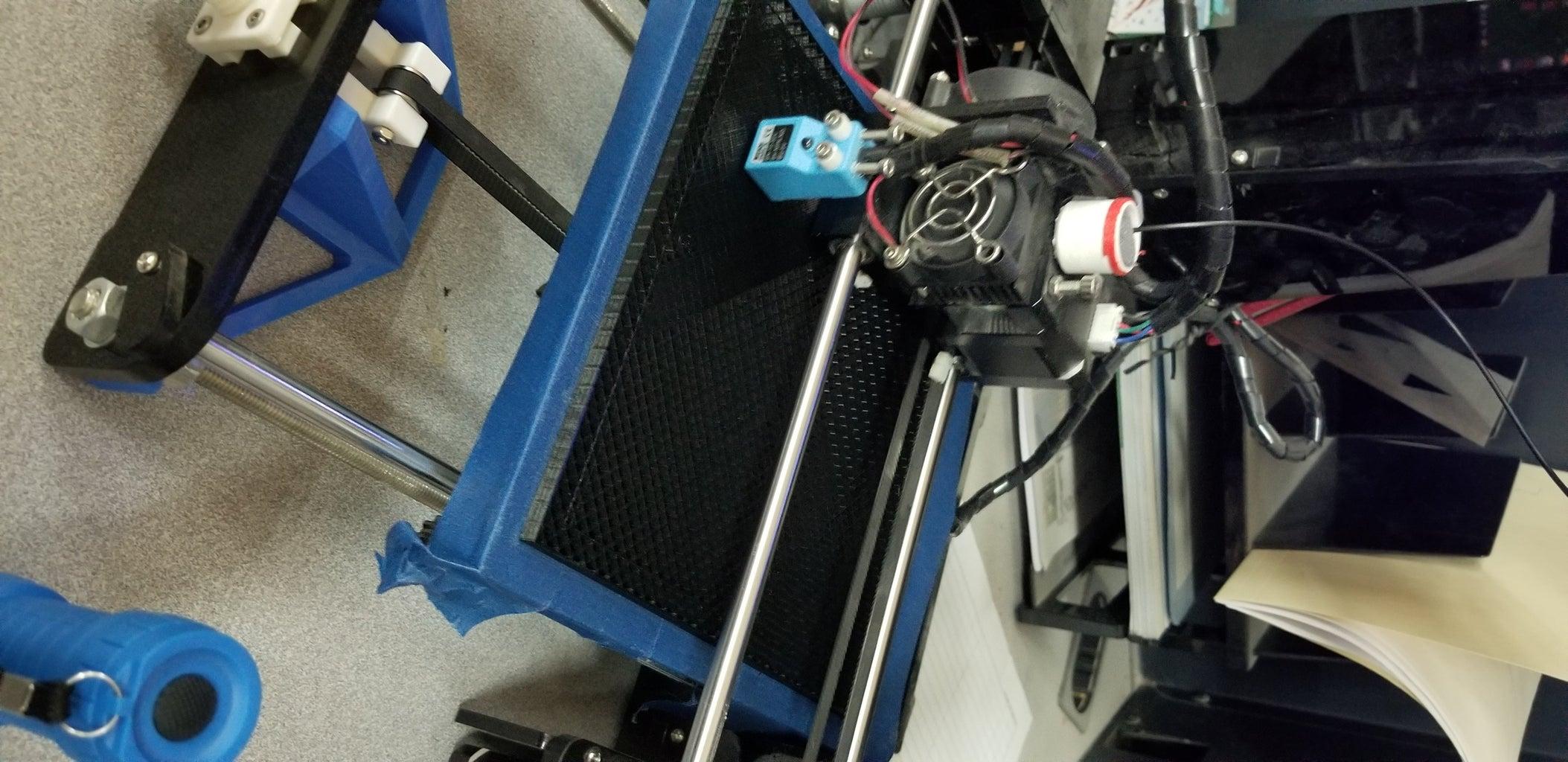 3D Design and Print an Arduino Relay Box